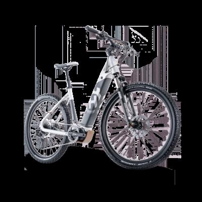 """Husqvarna Gran Sport 5 27,5"""" 2021 női E-bike"""