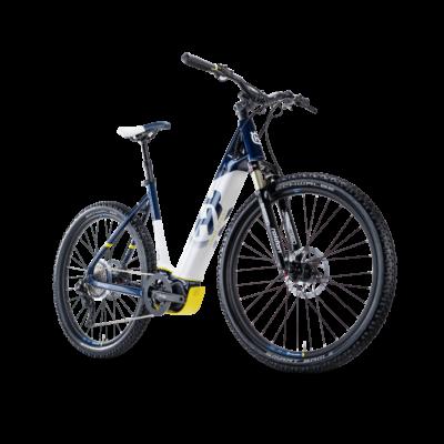"""Husqvarna Gran Sport 6 27,5"""" 2021 női E-bike"""
