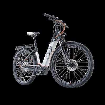 Husqvarna Gran Urban 4 2021 női E-bike