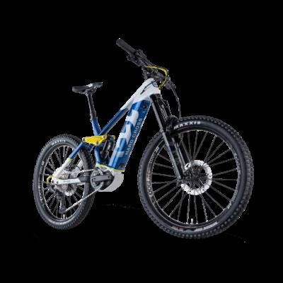 """Husqvarna Hard Cross 8 27,5"""" 2021 férfi E-bike"""