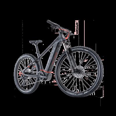 "Husqvarna Light Cross 6 29"" 2021 férfi E-bike"