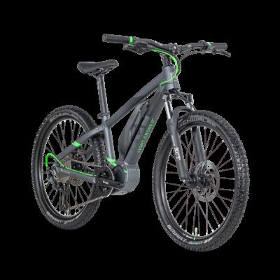 """Husqvarna Light Cross JR 24"""" 2021 Gyerek E-bike"""
