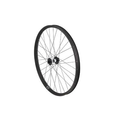 KTM Fűzött Kerék Comp Trail Asym 27,5+, 6-Loch, 110mm, 20mm TA bla