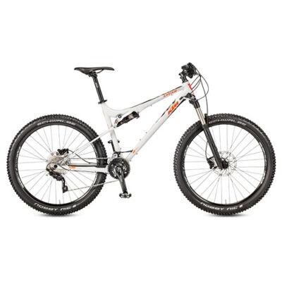 KTM Lycan 274 3F LTD 2018 Fully Mountain Bike