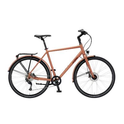 KTM OXFORD 28.9 2019 férfi City Kerékpár