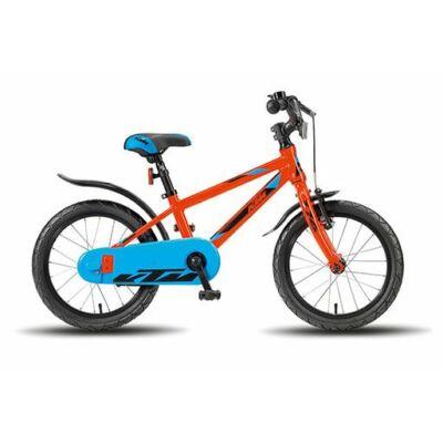 KTM Kid 1.16 2019 Gyerek Kerékpár orange