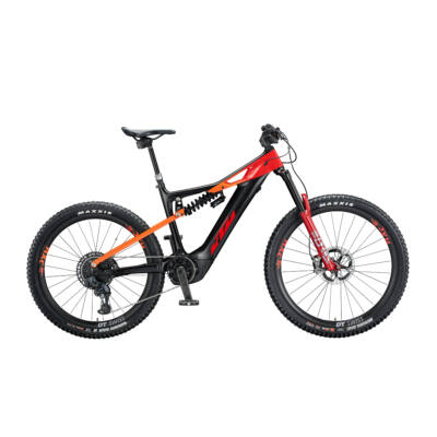 KTM MACINA PROWLER SONIC 2020 férfi E-bike