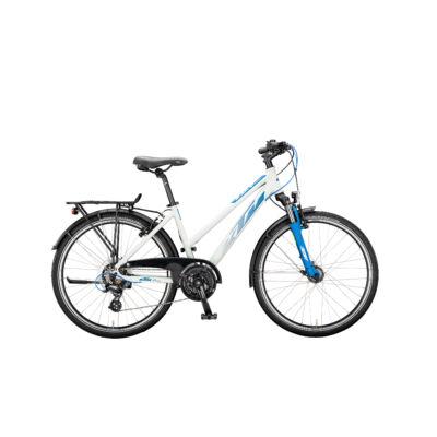 KTM COUNTRY STAR 26 2020 Gyerek Kerékpár trapez vázas