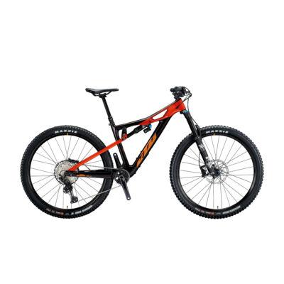 KTM PROWLER GLORY 2020 női Fully Mountain Bike