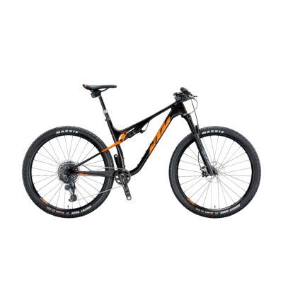 KTM SCARP MT PRESTIGE 2020 férfi Fully Mountain Bike