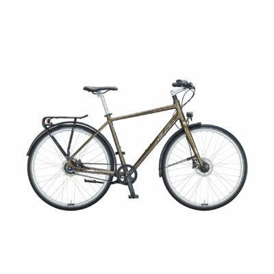 KTM KENT 2021 férfi City Kerékpár