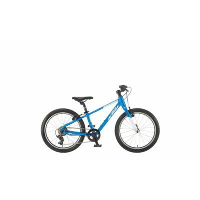 KTM Wild Cross 20 2021 Gyerek Kerékpár metallic blue (white)