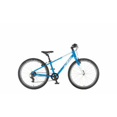 KTM Wild Cross 24 2021 Gyerek Kerékpár metallic blue (white)