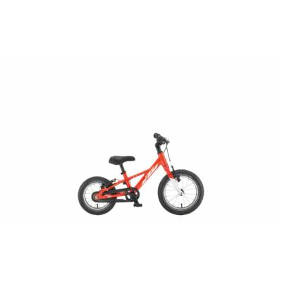 KTM Wild Cross 12 2021 Gyerek Kerékpár metallic fire orange-white