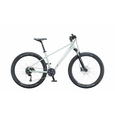 KTM Penny Lane Disc 271 2021 női Mountain Bike lightgrey matt (white+rose)