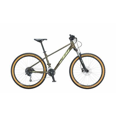 KTM Ultra Gloriette 27 2021 női Mountain Bike