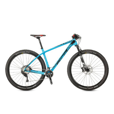KTM MYROON 29 Elite 22s XT 2017 Carbon Mountain Bike
