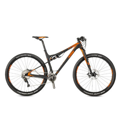 KTM SCARP 29 Prestige 22s XTR 2017 Fully Mountain Bike