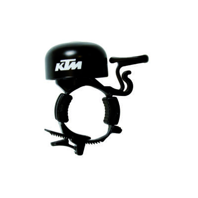 KTM Csengo Bell Toolless black