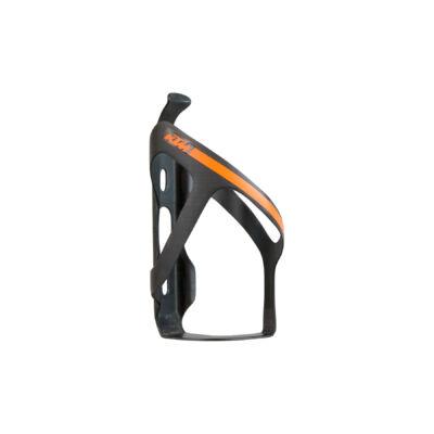KTM Kulacstartó Bottle Cage Carbon 100% ASY re orange