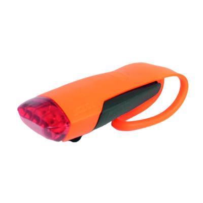 KTM Lámpa LED Silicon Light USB rear