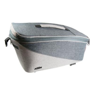 KTM Táska Carrier Tour Trunk Bag snap it