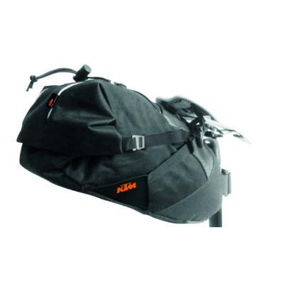 9cfbc8d818ef KTM Saddle Bag Tour XL kerékpár táska nyeregcsőre 18l | Kerékpár ...