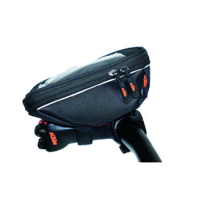 KTM Táska Smartphone Bag velcro stem