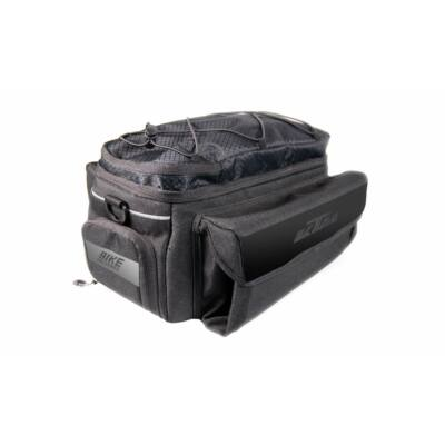 KTM Táska Tour Trunk Bag e-bike 16L Snap it
