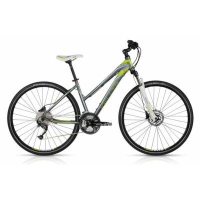 Kellys Phutura 30 2017 Mountain bike grey