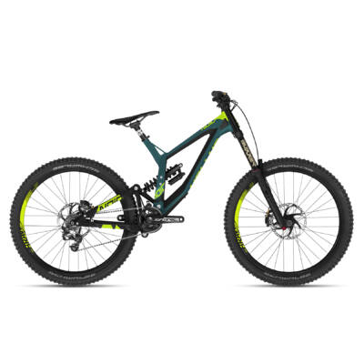 KELLYS Noid 90 Fully Mountain bike 2018