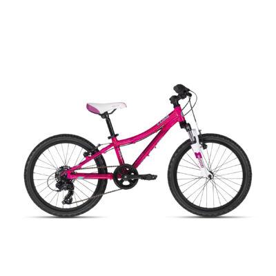 KELLYS Lumi 50 gyerek kerékpár 2018 pink