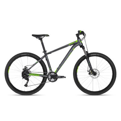 KELLYS Spider 10 (27.5) Mountain Bike 2018