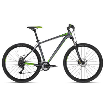 KELLYS Spider 10 Mountain Bike 2018