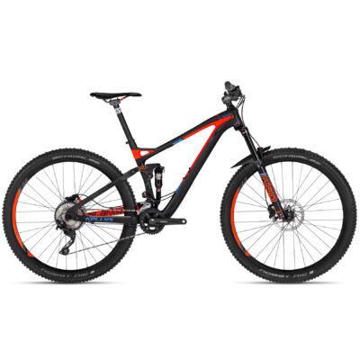 KELLYS Slanger 10 Fully Mountain Bike 2018