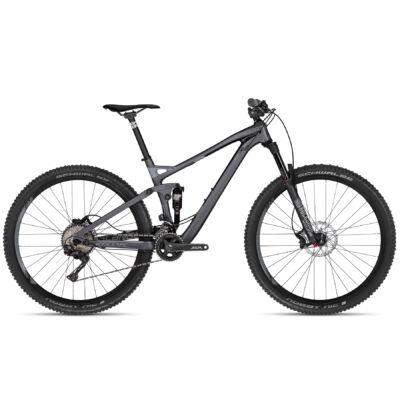 KELLYS Slanger 30 Fully Mountain Bike 2018