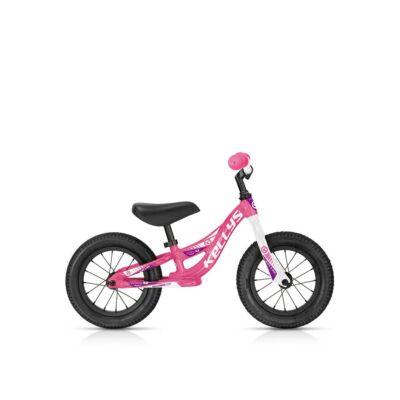 Kellys KITE 12 2019 gyerek kerékpár pink