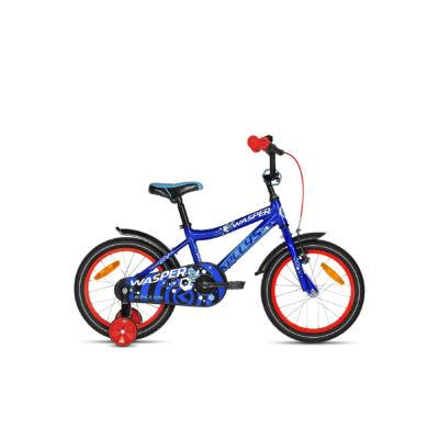 """KELLYS Wasper (16"""") 2019 gyerek kerékpár kék"""