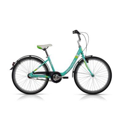"""KELLYS Maggie (24"""") 2019 gyerek kerékpár"""
