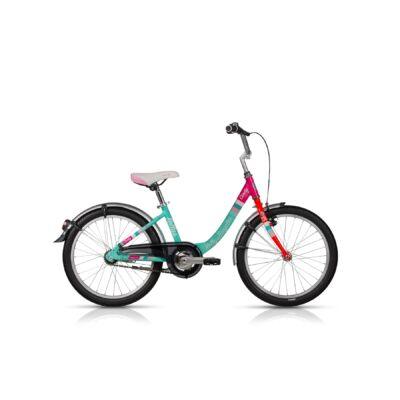 """KELLYS Cindy (20"""") 2019 gyerek kerékpár"""
