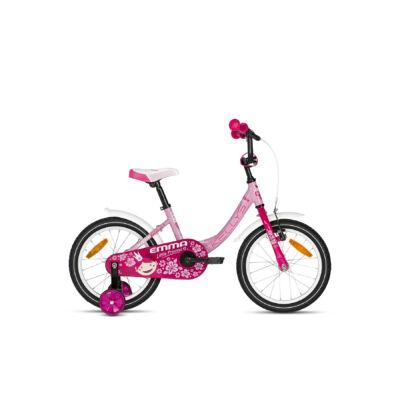 """KELLYS Emma (16"""") 2019 gyerek kerékpár pink"""