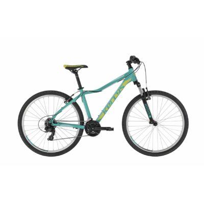 "KELLYS Vanity 10 26"" 2020 női Mountain Bike aqua green"
