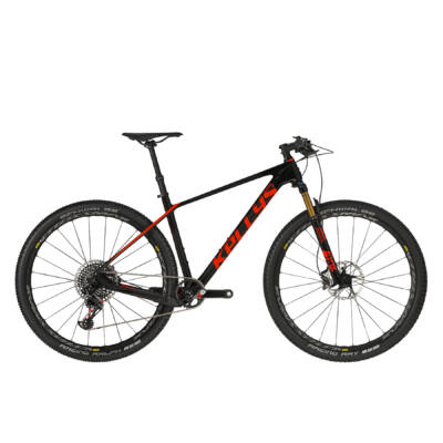 "KELLYS Hacker 90 29"" 2020 férfi Mountain Bike"