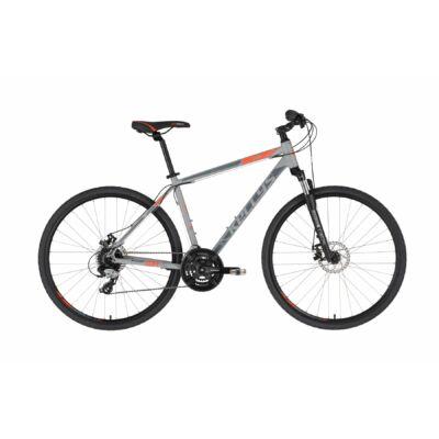 Kellys Cliff 70 2021 férfi Cross Kerékpár