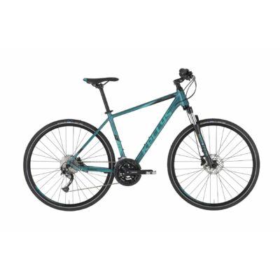 Kellys Phanatic 30 2021 férfi Cross Kerékpár teal