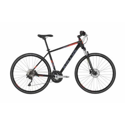 Kellys Phanatic 50 2021 férfi Cross Kerékpár