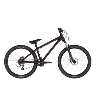 Kellys Whip 10 2021 Dirt Jump Kerékpár purple