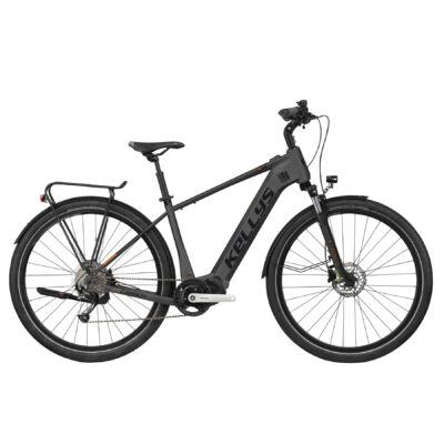 Kellys E-Carson 30 2021 férfi E-bike grey