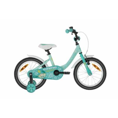 Kellys Emma 2021 Gyerek Kerékpár menthol