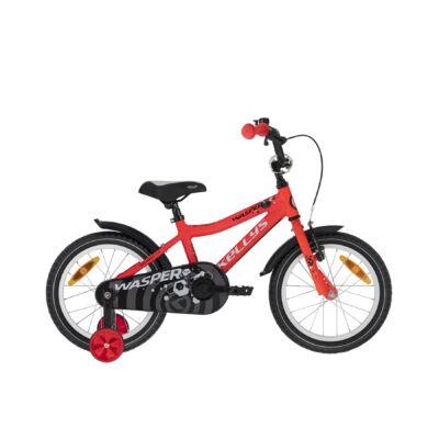Kellys Wasper 2021 Gyerek Kerékpár red